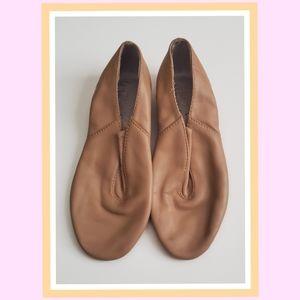 BLOCH Super Jazz Slip On Shoes